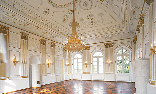 Picture: Fantaisie Palace, White Hall